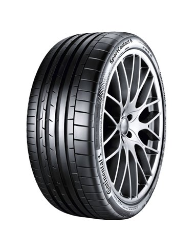CONTINENTAL SPORT CONTACT 6 245/35 R20 95Y XL