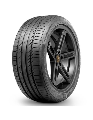 CONTINENTAL CONTI SPORTCONTACT 5 265/45 R20 104Z