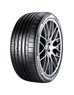 CONTINENTAL SPORTCONTACT 6 325/30 R21 108Y XL