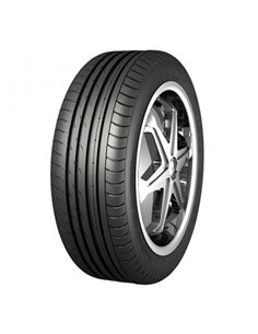 CONTINENTAL ECO CONTACT 5 205/55R16 91H